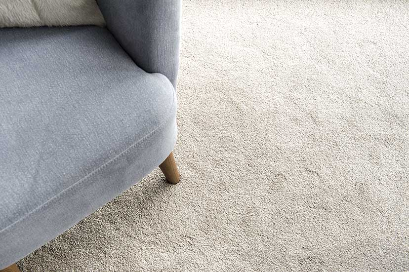 The Block NZ - Jo and Damo - Feltex Nylon Carpet