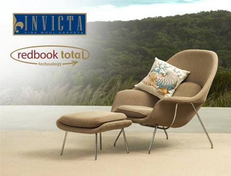 Invicta Carpets Redbook Total Carpets
