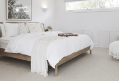 Feltex Carpets | Stonefield Wool Carpet | Three Birds Renovations