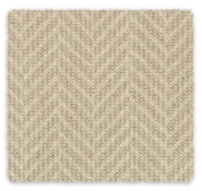 Wool Carpet Feltex Chevron