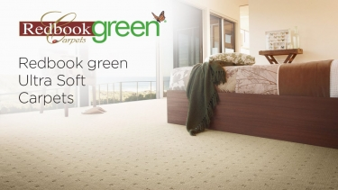 Redbook green Ultra Soft Carpets (30 Seconds)