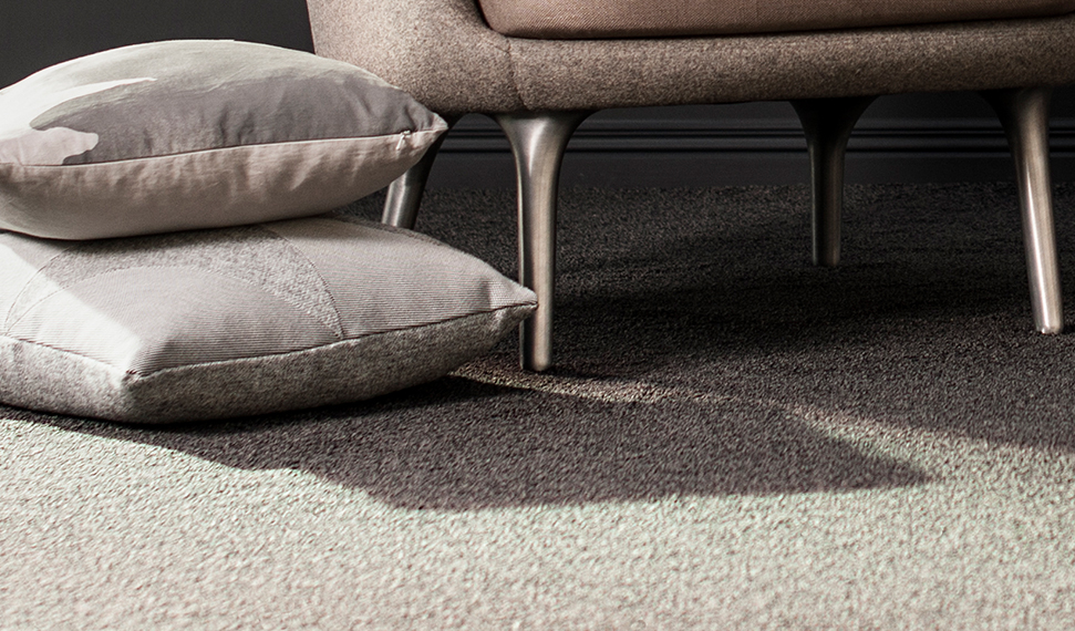 Feltex Cut Pile Twist Carpets