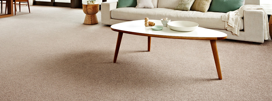 Feltex Green Carpets